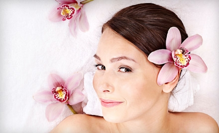Groton Wellness: Spa Package for 1 (up to a $229 value) - Groton Wellness in Groton