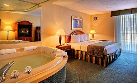 Date Night Package - Quality Inn  in Troy
