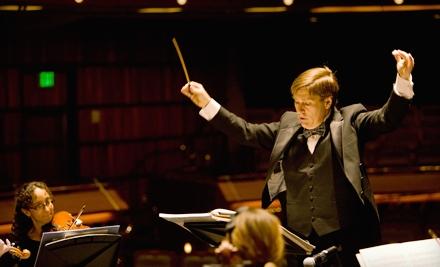MusicaNova Orchestra of Scottsdale: