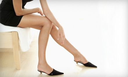 6 Laser Hair-Removal Treatments for a Small Area (up to a $1,000 value) - Go Platinum Salon and Spa in Peabody
