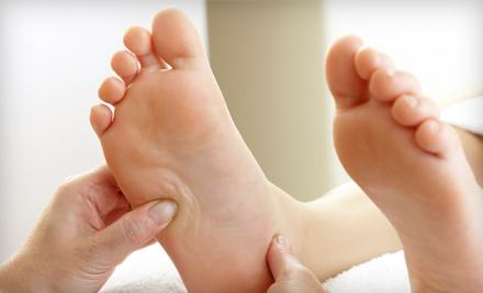 happy head foot reflexology massage rancho diego cajon