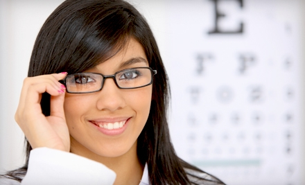 Eyeland Eyecare Center - Eyeland Eyecare Center in Rockville