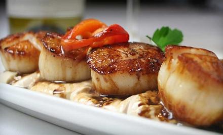 $30 Groupon for Dinner Fare - Brutole Restaurant in Danvers