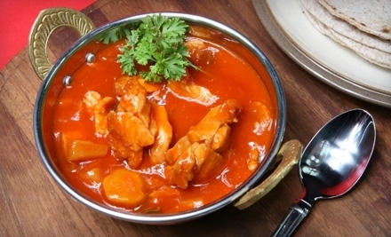Dinner for 2 (up to a $34.85 value) - Haveli Restaurant in Cambridge