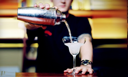 4-Hour Mixology Class (a $150 value) - ABC Bartending School in Mount Prospect
