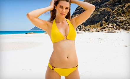 2 Non-Surgical Laser-Lipo Sessions (a $600 value) - Body Design Weight Loss Center in Norwood