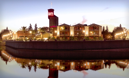 1-Night Stay for Two in an Executive Room (Valid SundayThursday) - Napa River Inn in Napa
