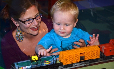 DuPage Children's Museum - DuPage Children's Museum in Naperville