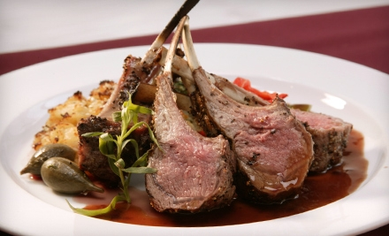 Dinner for 2 (up to a $77 value) - Le Chef Restaurant in Farmington Hills