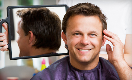 The modern man barber shop portland or groupon for 50th avenue salon portland
