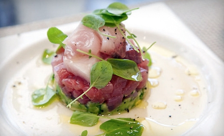 3-Course Tasting Menu for 2 on Sun.-Thurs. (up to an $82 value) - Vai Spuntino in Manhattan