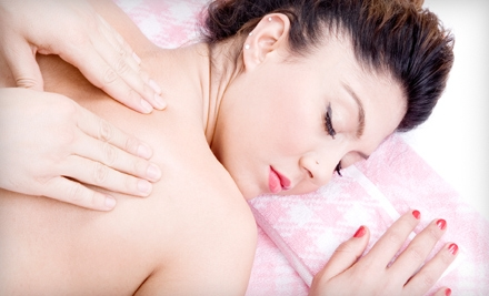 1611 116th Ave. NE, Suite 200 in Bellevue - Monroe Therapeutic Massage P.S. in Bellevue