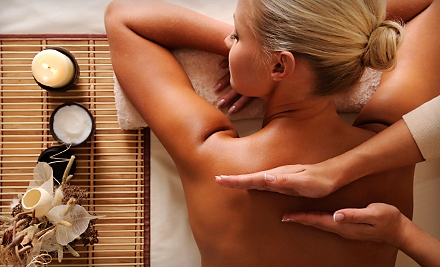 1-Hour Swedish Massage (a $65 value) - Health and Wellness Oasis Massage Spa in Detroit