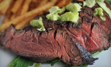 Dinner for 2 (up to a $96 value) - 360 Wine Bar Bistro in Nashville