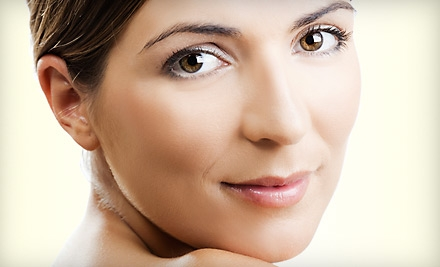 20 Units of Botox (a $200 value) - Salon One MedSpa in Wellesley