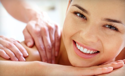 Three 55-Minute Massages (a $270 value) - Wheaton Medical Center in Wheaton