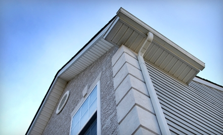 Exterior House-Maintenance Package (a $325 value) - Under Pressure in