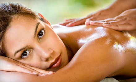 1-Hour Therapeutic Massage (an $80 value) - Republic of Wellness in Quincy