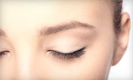 6-Months of Unlimited Eyebrow Threading (a $175 value) - Envogue Spa & Salon in Sugar Land