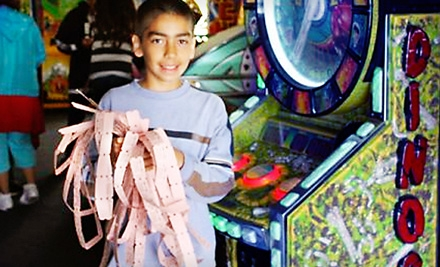 Fun 4 All: Family Fun Outing for 2 (up to a $36 value) - Fun 4 All in Chula VIsta