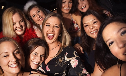 Photo-Booth Rental for 1-3 Hours (up to a $699 value) - Snapped Together in