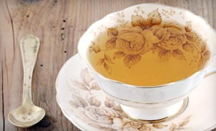 Cherub Tea Service for 2 (a $29.90 value) - Gourmet Junction in Plainfield