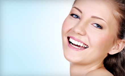 Zoom! Advanced Power Plus One Hour Whitening Treatment (a $450 value) - Oak Ridge Family Dental in Oak Lawn