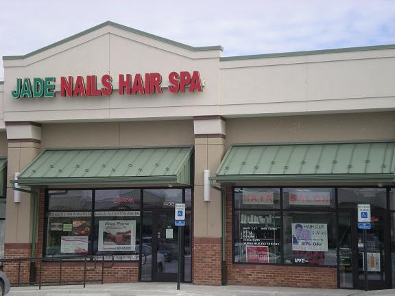 allentown massage spas