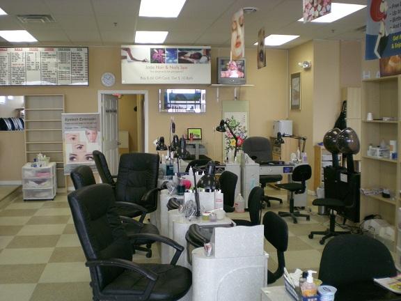 Jade nails massage spa allentown pa groupon for Salon emmaus