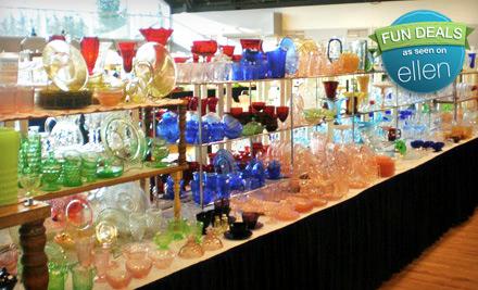 Michigan Depression Glass Show Dearborn Mi Groupon