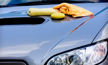Extreme Mobile Wash and Detail - Extreme Mobile Wash and Detail in
