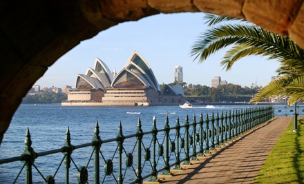 Travel with a Friend, Price Per Person: February 1-March 26, 2012 or May 1-June 30, 2012 - Down Under Answers in