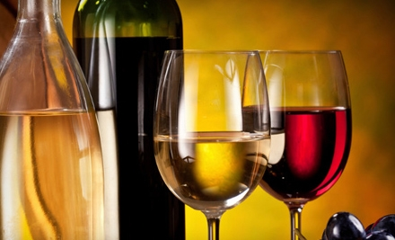 Wine Tasting for 2 Held on Thursday and Saturday Evenings (a $20 value) - WineStyles in Snellville