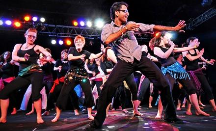 Bollywood Dreams - Bollywood Dreams in Portland