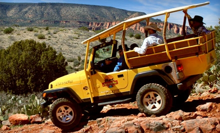 A Day in the West - A Day in the West in Sedona