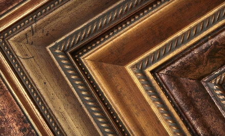 $125 Groupon to Fairfax Gallery and Framing Establishment - Fairfax Gallery and Framing Establishment in Jacksonville