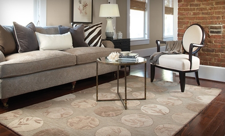 $150 Groupon to Capel Rugs - Capel Rugs in Matthews