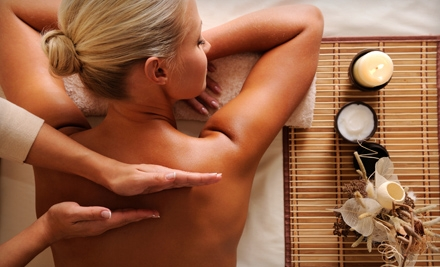One 60-Minute Massage (up to a $130 value) - Spa Ja in Manhattan