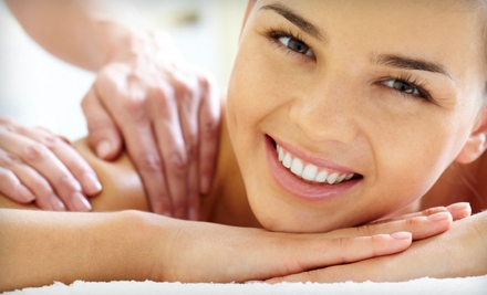 One 60-Minute Custom-Fit Massage (a $95 value) - Blue Zone Massage Center in Pembroke Pines