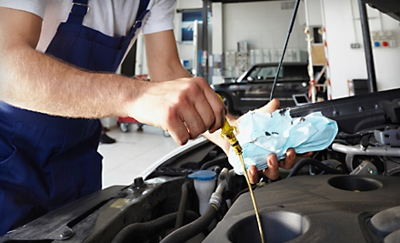 Standard Oil Change and Seasonal Inspection (a $43 value) - Cooper's Automotive in Lafayette