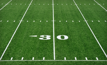 1 Adult Ticket (a $10 value) - Sports Authority Field at Mile High in Denver