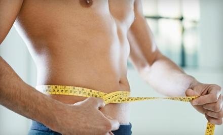 4-Week Weight-Loss Program (a $300 value) - Physicians Weight Loss Center in Novi