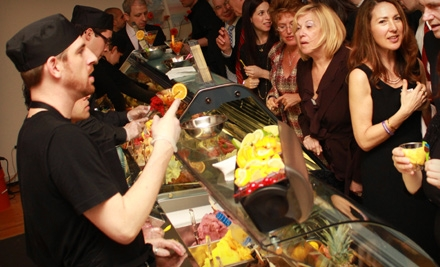 Gelato Catering Party for Up to 75 People (a $3000 value) - Screme in