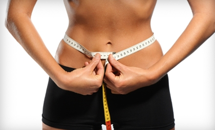 2 Acupressure Weight-Loss Treatments (a $300 value) - Weightloss Boston in Brookline