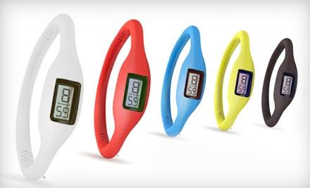 Power Sport Watch - Power Sport Watch in