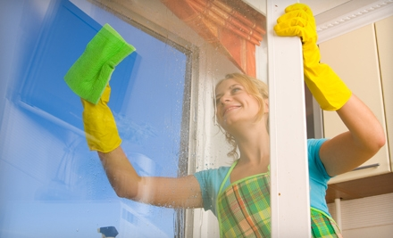 1 Two-Hour Housecleaning Sessions (an $80 value) - Posh Polish in