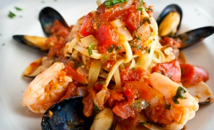 Dinner for 2 (up to a $70 total value) - Il Corso Trattoria in Coral Gables