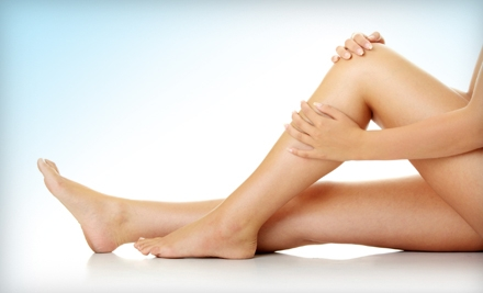 1 Brazilian or Full-Leg Wax (up to a $50 value) - Blush Beauty Spa in Manhattan