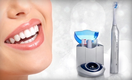 Icing 30-Karats Teeth-Whitening System (a $199 value) - Bling Dental in