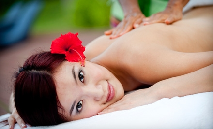 1-Hour Massage (an $80 value) - Park Lake Health & Wellness in Orlando